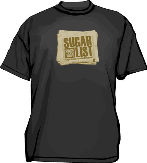 sugar-list-tee